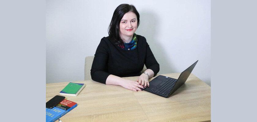 Ioana Arsenie, Consultant de Business black friday 2020 romania