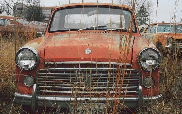 masini vechi rabla